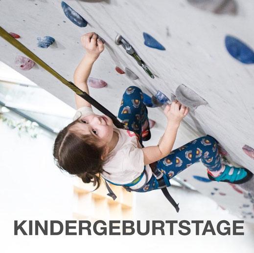 KINDERGEBURTSTAGE
