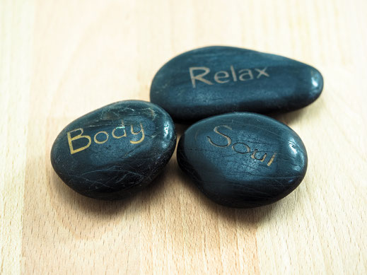 Body Mind Soul Relax Petritsch Roswitha Stone Massage Wundschuh