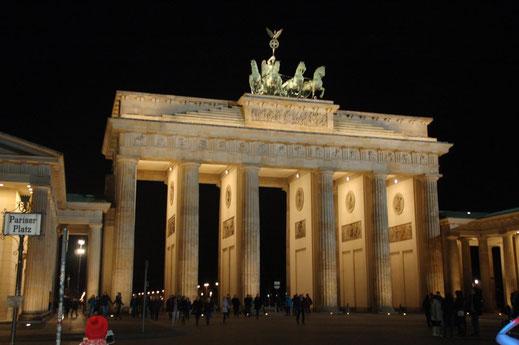 Germania, Berlino: A spasso nel tempo tra Passato e Futuro