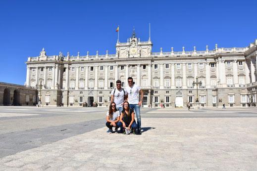 Madrid: 10 cose da non perdere la prima volta