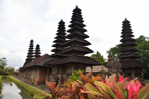 Indonesia, Bali: I Templi da non perdere