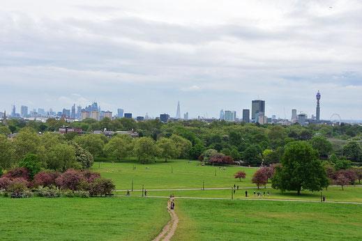 Un'insolita Londra