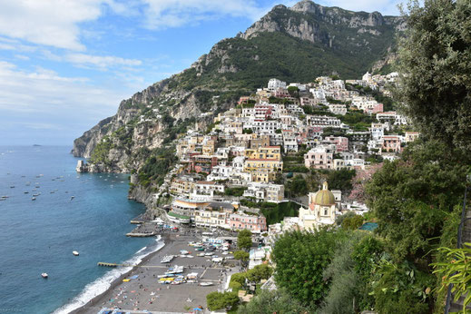 Week-end tra Sorrento e Positano