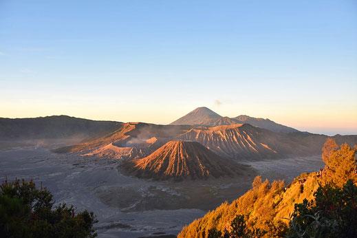 Indonesia, Gunung Bromo e Kawah Ijen