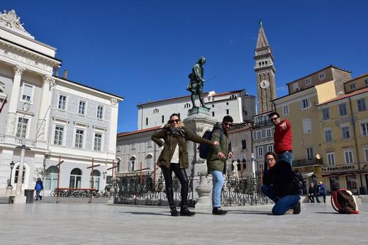 Slovenia: Cosa vedere in un giorno a Pirano