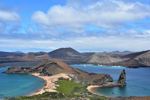 Tour Ecuador e Galapagos - 19 Giorni 17 Notti