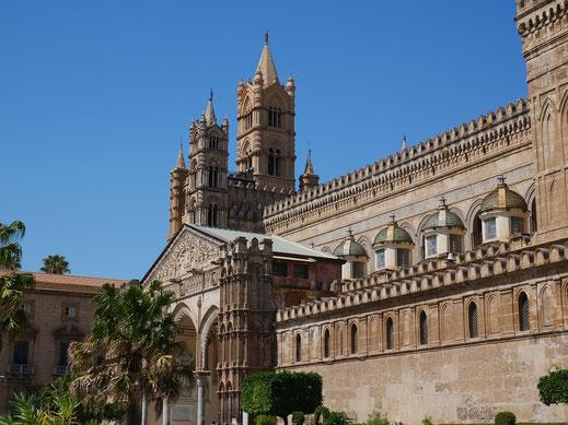 Sicilia, Palermo: 2 giorni a spasso nel capoluogo siciliano