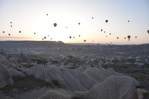 Turchia, Cappadocia: la nostra esperienza in 3 giorni