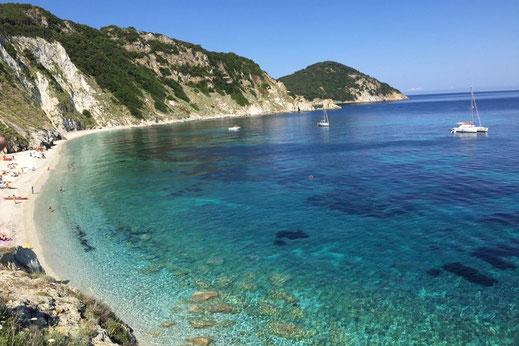 Isola d'Elba...un paradiso a due passi