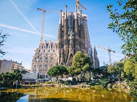 Tour Barcellona - 3 Giorni 2 Notti