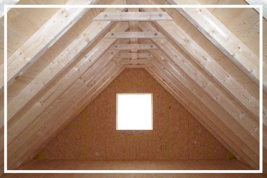 Holzbau Böll - Zimmerei - Handwerk mit Tradition!
