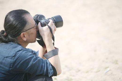 秋山写真事務所代表