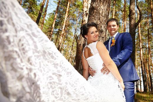 Свадьба Карины и Кирилла | 27 июня 2015