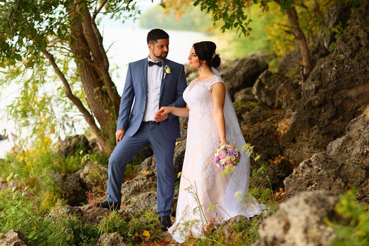 Свадьба Владимира и Алины | 29 августа 2015