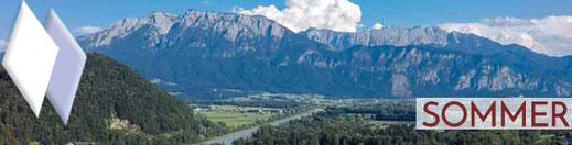 Sommerpauschalen in Kiefersfelden bietet Ihnen das Hotel zur Post