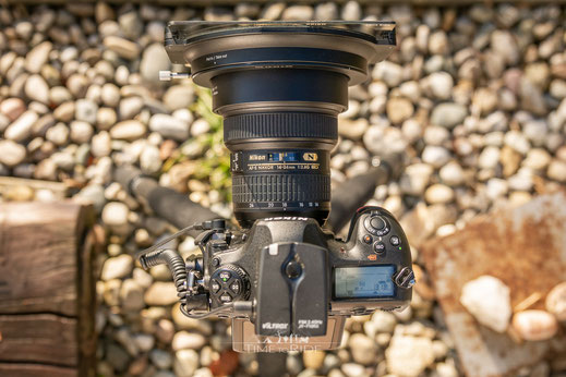 Nikon D7100 - Robustes Gerät für Motorrad-Reise