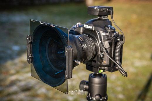 Haida Steckfilter 150 mm