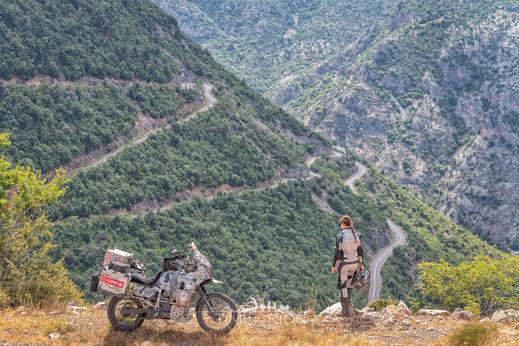 Dane Fano 2 Lady Motorradkombi für Frauen