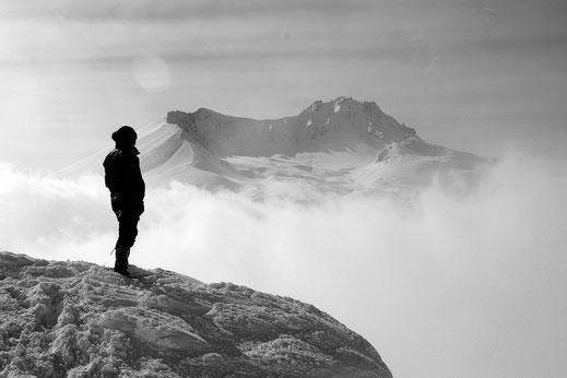 Bergtouren - Wandern - Klettern