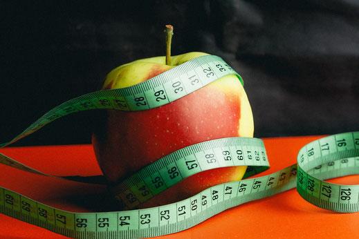 Berechne deinen BMI - Vegansports