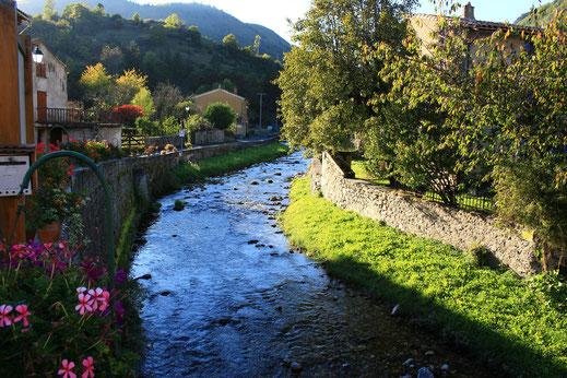 Parcours pêche nokill de Joucou - Pyrénées Audoises