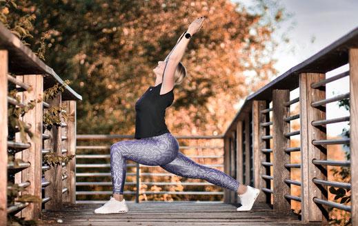 Tanz, Yoga und Fitness Zürich