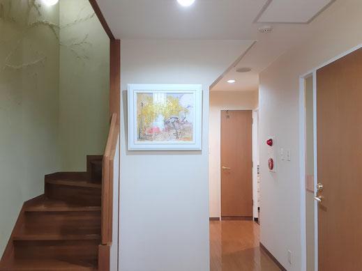 ホテルアマービレ舞鶴の別館カメリア
