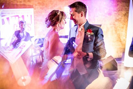 Beste Livemusik für eure Hochzeit. Party, Trauung, Sektempfang ...