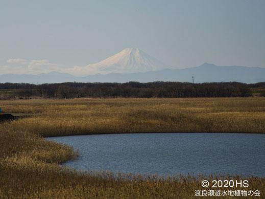 画像:2020/01/02 富士山