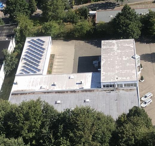 15 kWp in Osnabrück