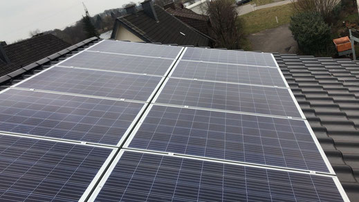 5,13 kWp in Bramsche