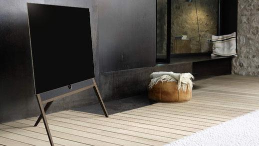 Loewe bild 5 TV Fernseher