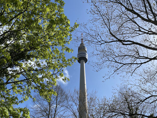 Florianturm Dortmund