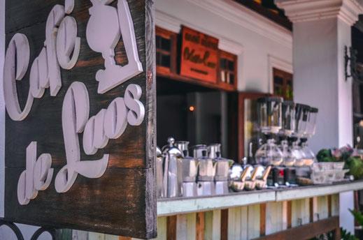 Café Luang Prabang