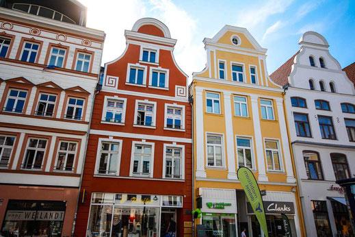 Altstadt Rostock