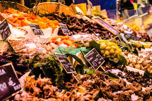 Mercado Barcelona
