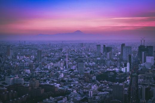 Roppongi Hills Tokio