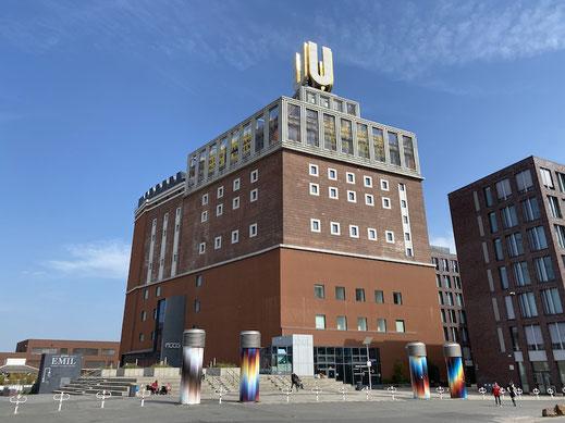 "Kulturzentrum ""U"" in Dortmund"