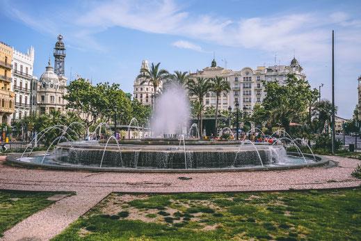 Plaza del Ajuntamiento