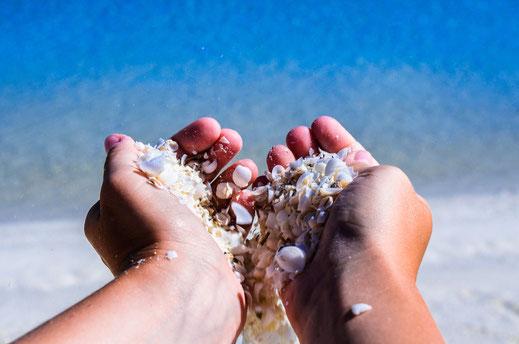 Reisen oder Bloggen? Wie viel Arbeit kostet ein Reiseblog?