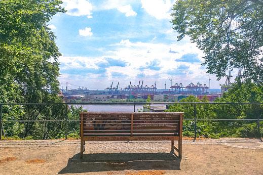 Donners Park Hamburg