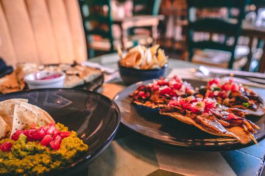 Restaurant Oaxaca