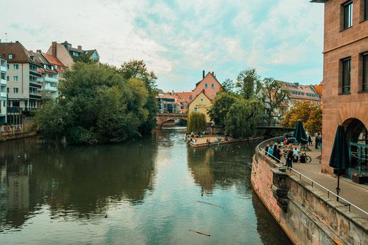 Liebesinsel Nürnberg