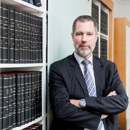 Marko Eggert in der Unternehmensberatung für den Mittelstand