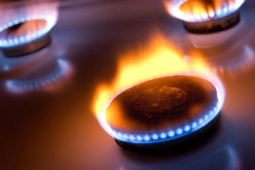 Herde & Gaskocher mit wahlweise einem Propangas- oder Erdgasanschluss. Finden Sie hier die für Sie passende Kochstelle.