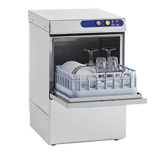 Glas Spülmaschine optional mit und ohne Laugenpumpe erhältlich