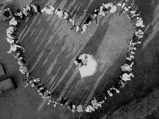 Heiraten auf Burg Sterrenberg