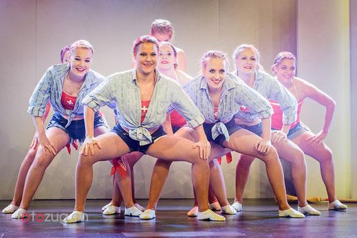Tanzkonzept