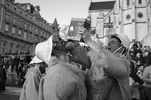 Carnaval Biarnes