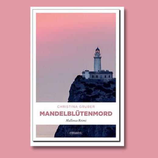 Mandelblütenmord Mallorca Krimi jetzt kaufen